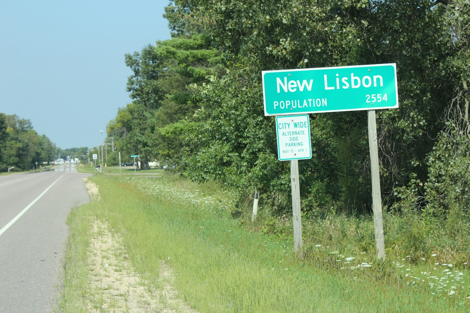 Personals in new lisbon wisconsin New Lisbon Correctional Institution Inmate Search and Prisoner Info - New Lisbon, WI