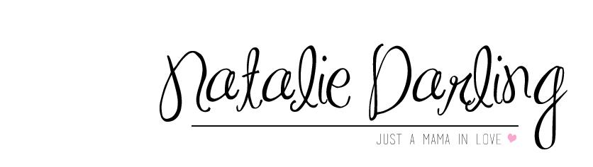 Natalie Darling Blog