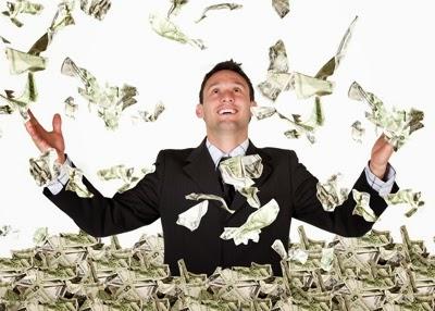 Dinheiro Fácil é lenda