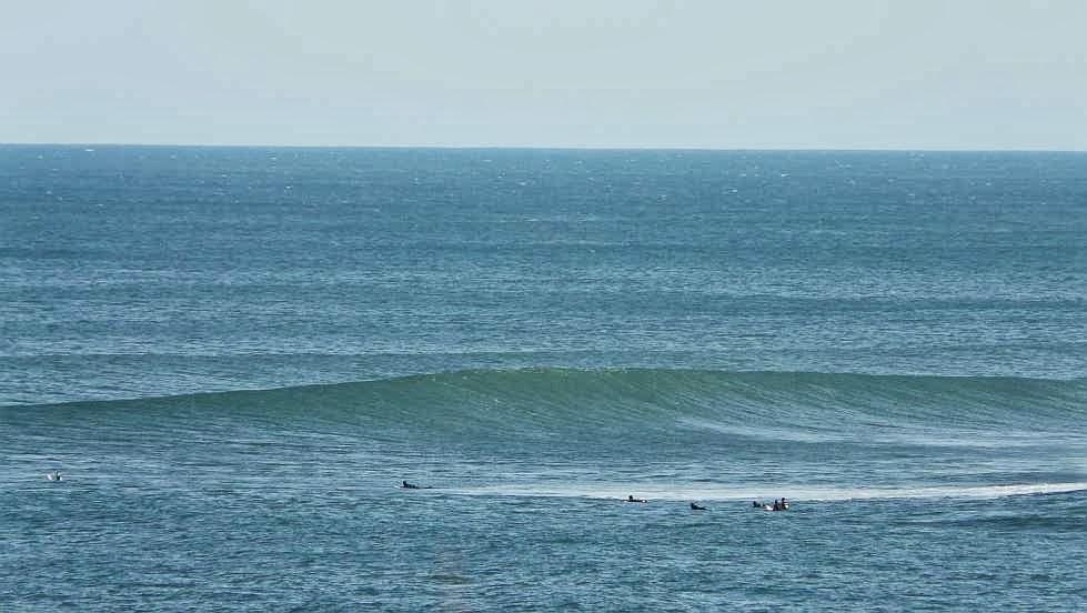 menakoz surfistas esperando la serie