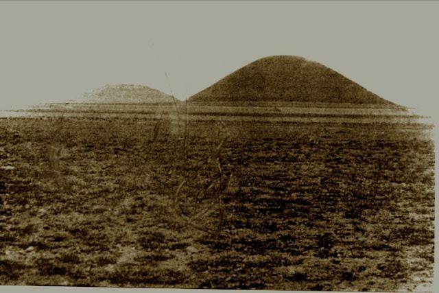 Pyramids, Monks, and Reality Chunks. 39
