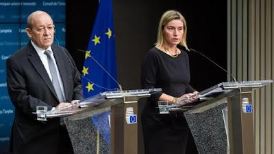 buongornolink - L'Europa è in guerra insieme alla Francia