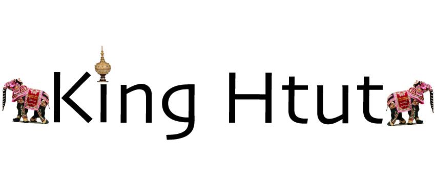 King Htut
