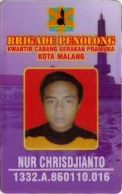 My ID Card BP 1332