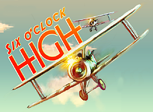 Six o'Clock High
