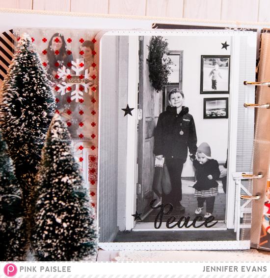 Countdown 2 Christmas Day 11 @pinkpaislee @createoften #pinkpaislee #ppc2c #ppMerryandBright