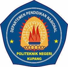 Logo Politeknik Negeri Kupang, Kupang