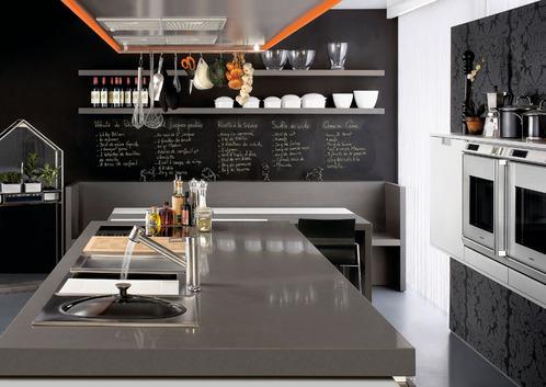 Changement de d cors mes cuisines pr f r es - Deco de cuisine ...