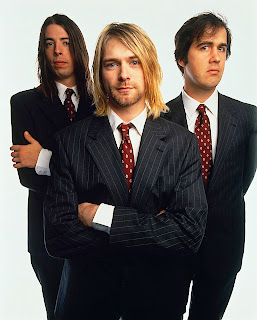 Nirvana Biography
