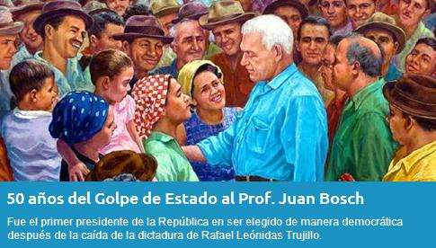 Golpe de Estado de Juan Bosch