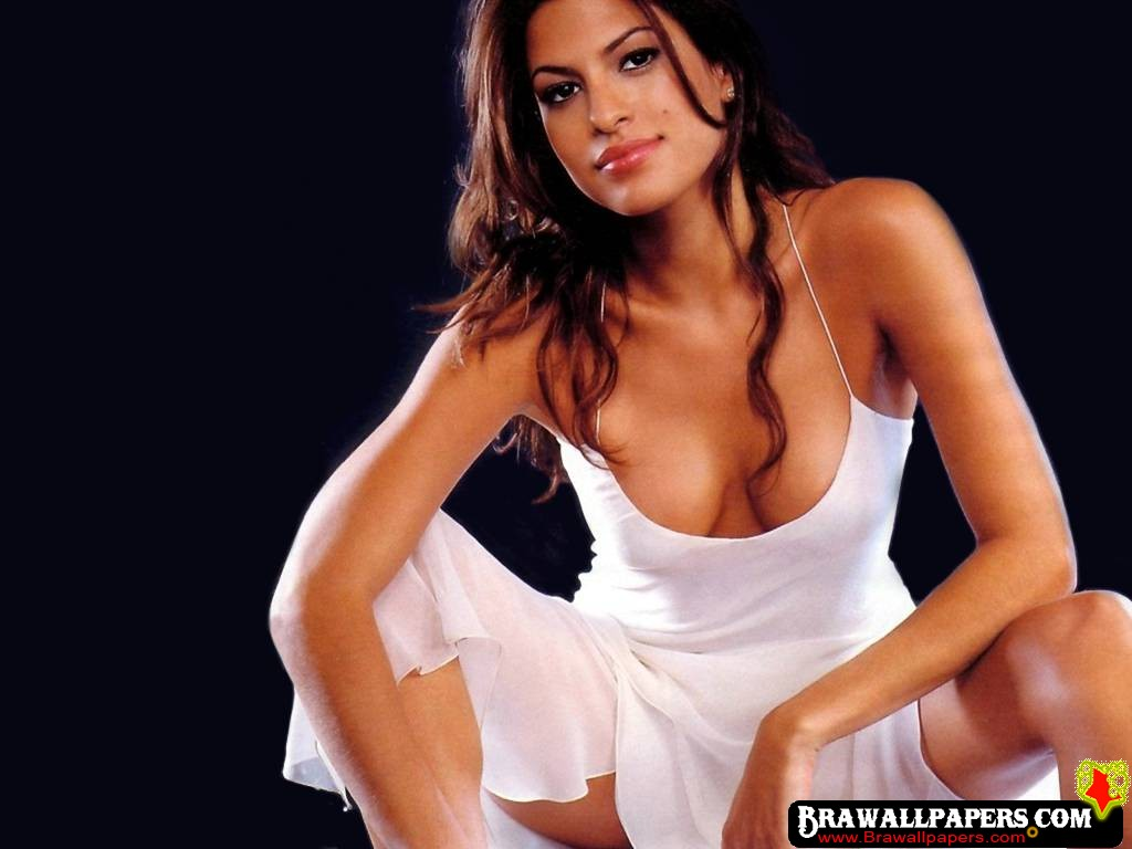 Eva mendes naked for playboy