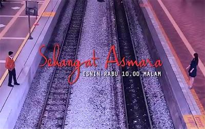 Sehangat Asmara