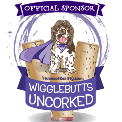 Proud Sponsor of Wigglebutts Uncorked