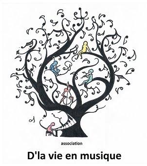 D'la vie en musique