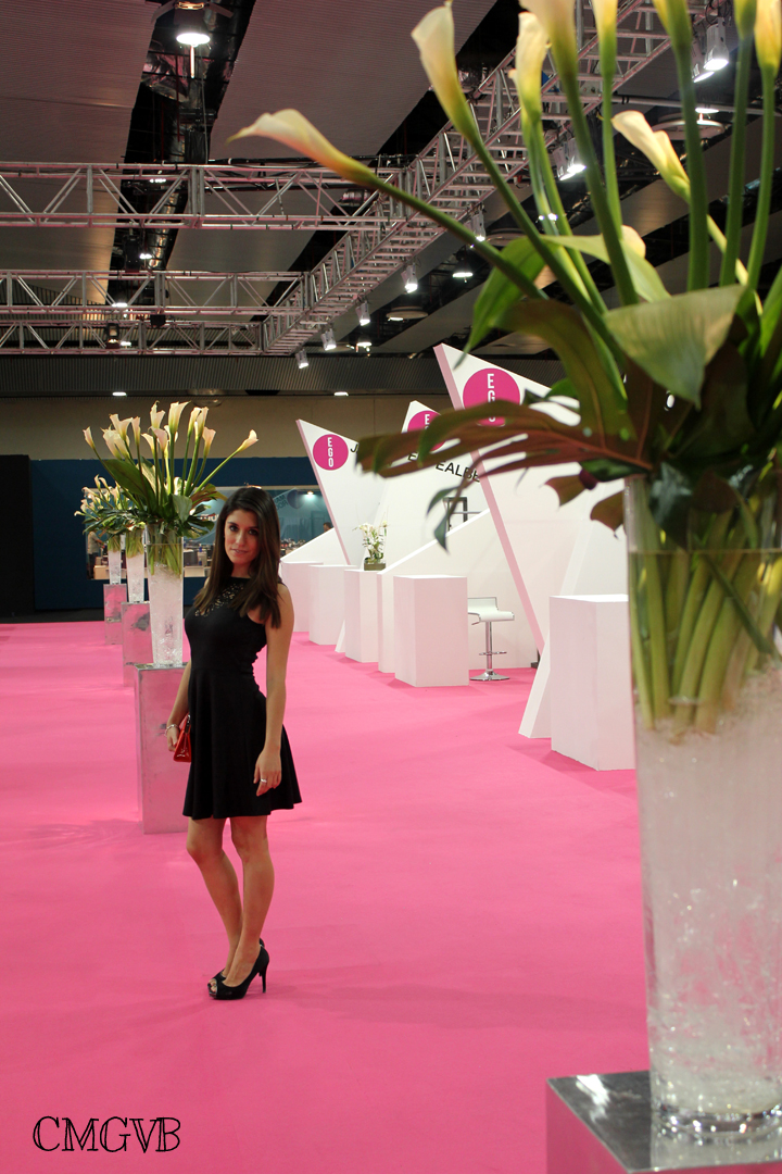 diana dazzling, fashion blogger, fashion, blog,  cmgvb, como me gusta vivir bien, MBFW, backstage, mercedes benz fashion week
