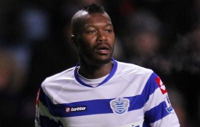 Cissé, esperança de gols do QPR