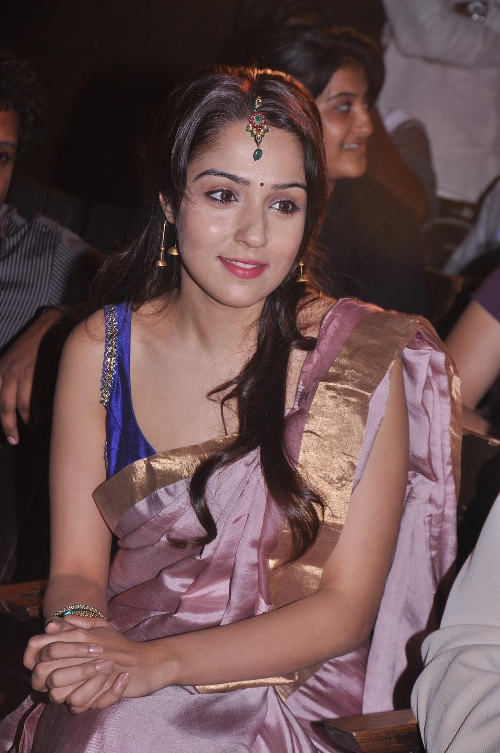 Kalyana Samayal Saadham Heroine Stills