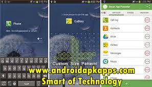 App Lock Premium (Smart App Protector) v6.0.0 Apk