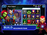 Marvel Mighty Heroes Team