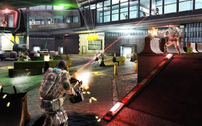 Frontline Commando 2 Mod v3.0.2 Apk Terbaru 2016 Unlimited Money