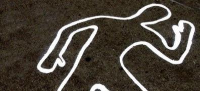 Delito de asesinato