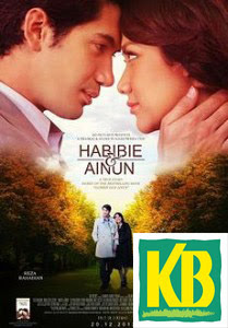 Download Film Habibie & Ainun DVDRip Gratis