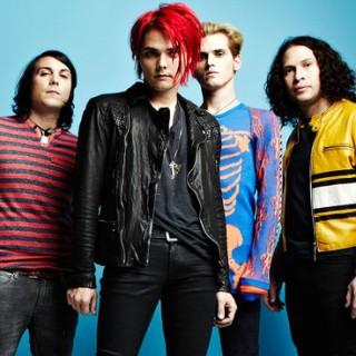 My Chemical Romance – The World Is Ugly Lyrics | Letras | Lirik | Tekst | Text | Testo | Paroles - Source: musicjuzz.blogspot.com