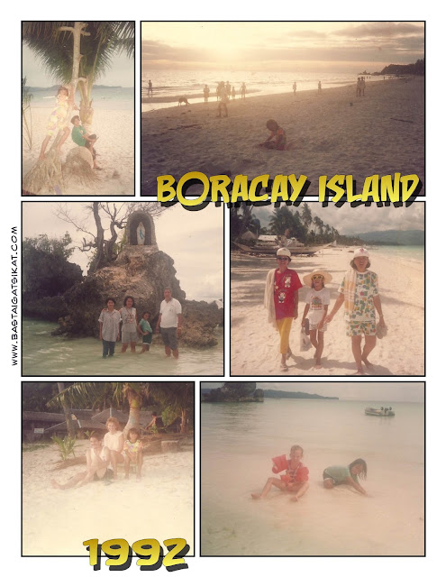 boracay island summer
