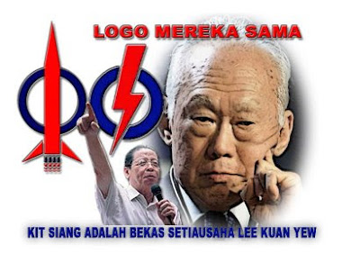 Cita-cita Lee Kuan Yew