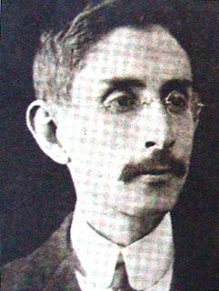 BIOGRAFIA DE RAFAEL ARÉVALO MARTÍNEZ