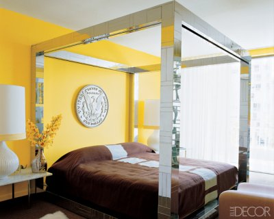 Paint Color Benjamin Moorebold Yellow - KITCHEN COLLECTION