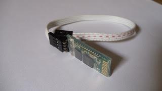 Módulo Bluetooth JY-MCU