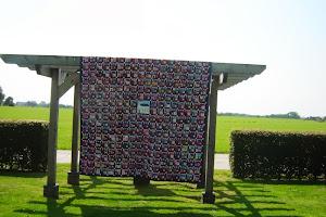 Huisjes Quilt 2012