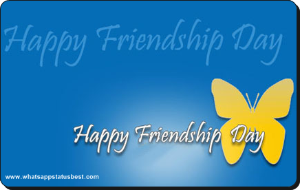 Happy Friendship Day HD Wallpapers Free Download