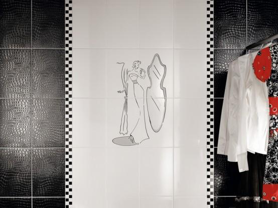 سيراميك حمامات 2013