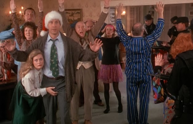 Naptown Nerd: Vacation Retrospective: National Lampoon's Christmas ...