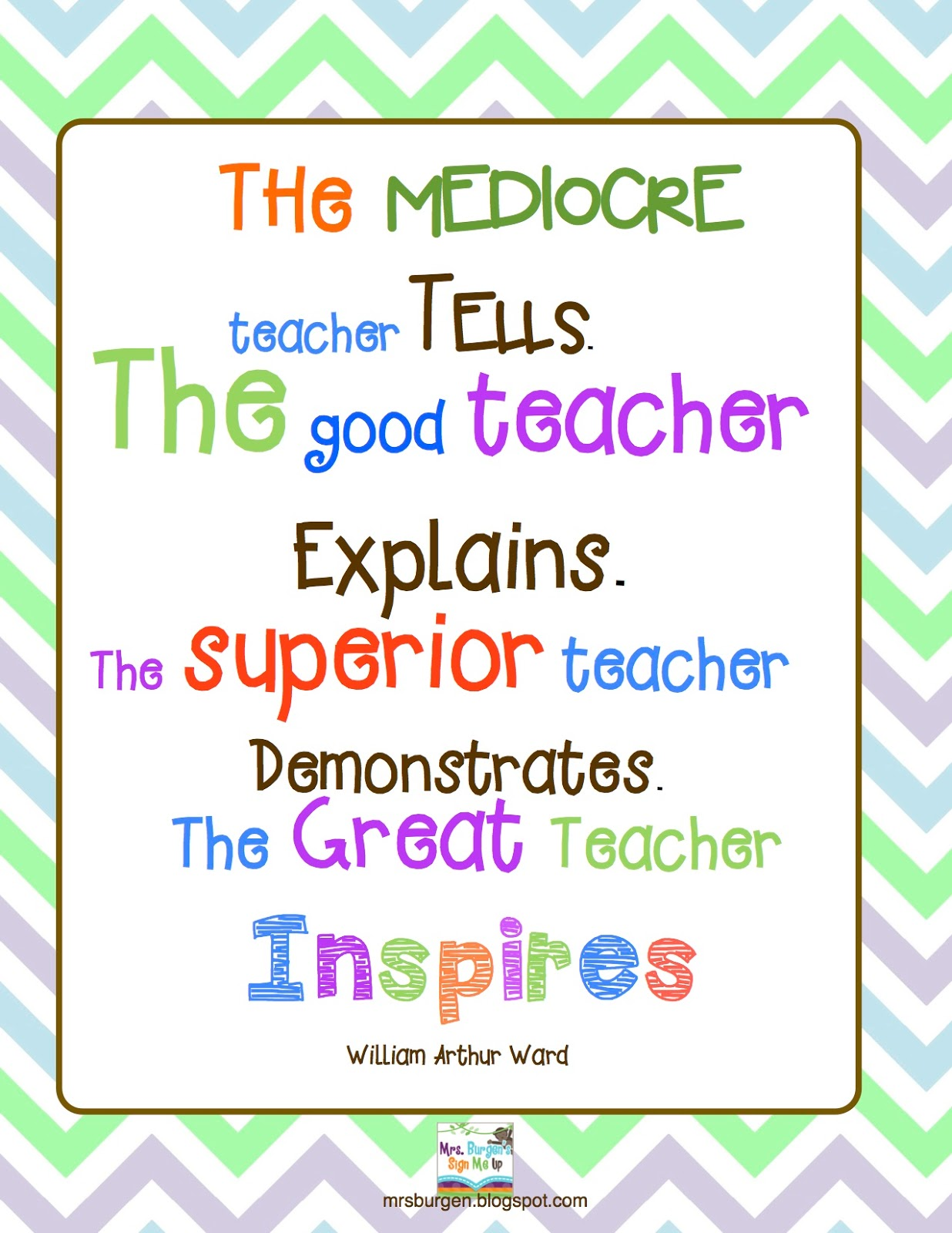 Quotes About Art Teachers. QuotesGram