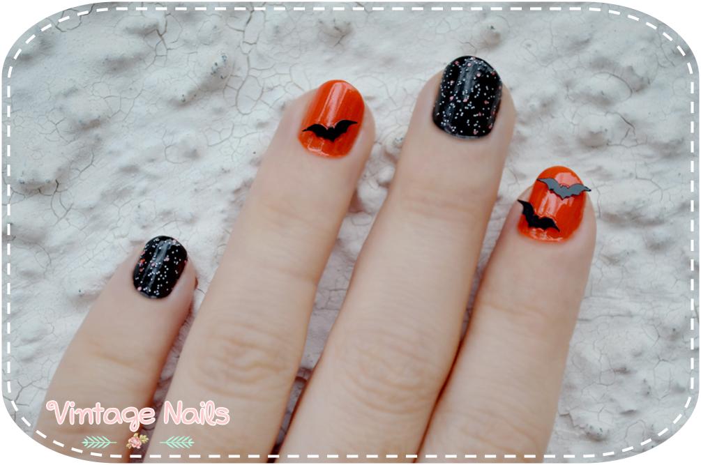 nail art, manicure, manicura, essie, halloween, halloween nail art
