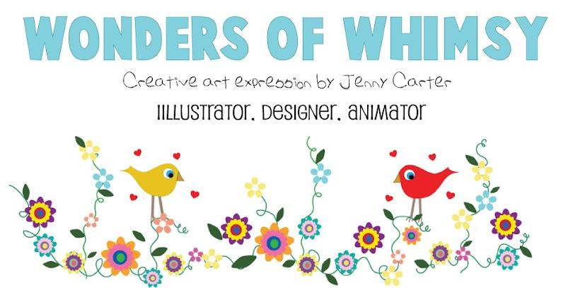 Wonders of Whimsy