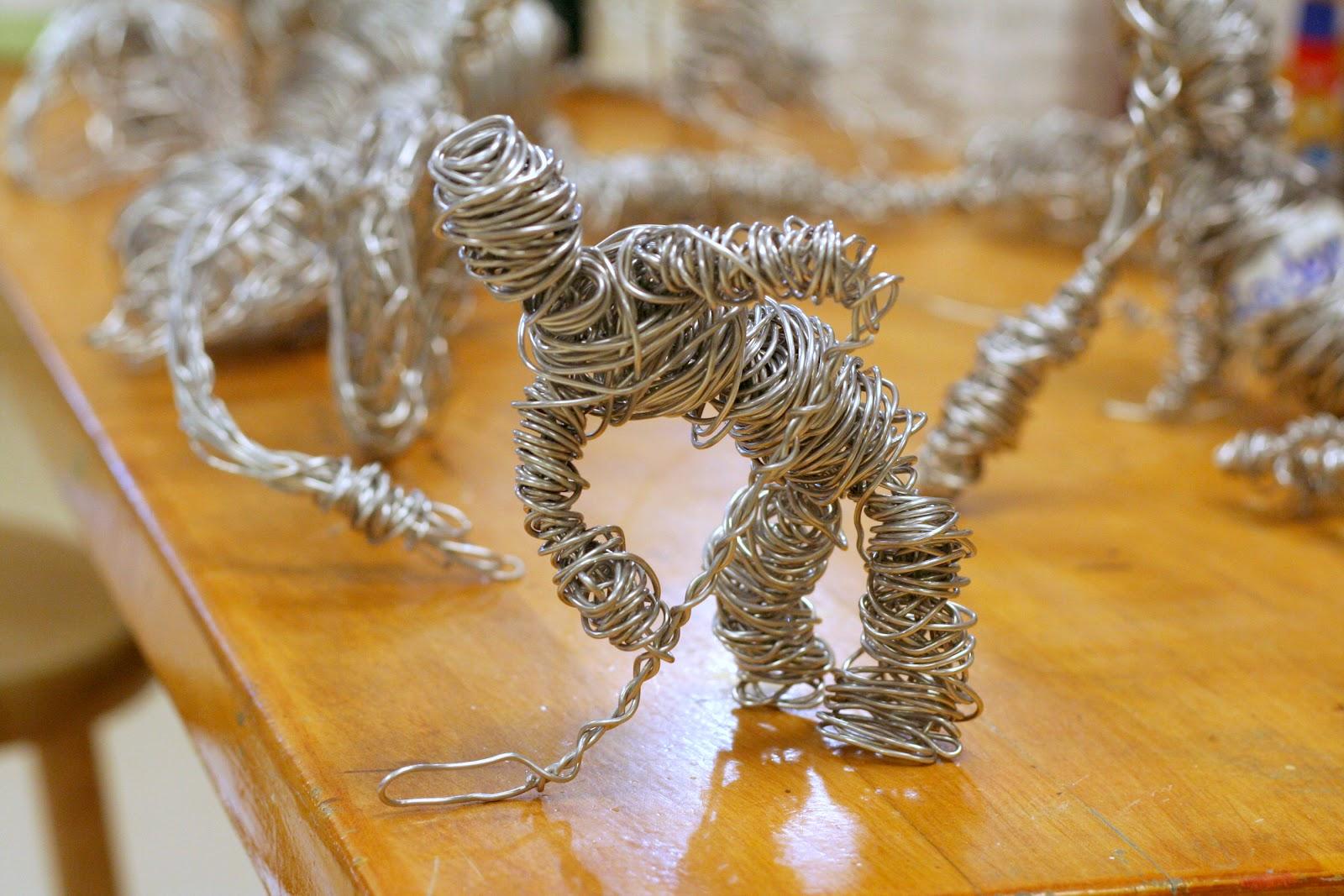 Gauge Aluminum Craft Wire