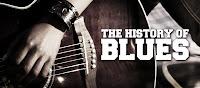 Asal Usul Musik Blues