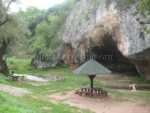 Canyon Jelasnica Serbia