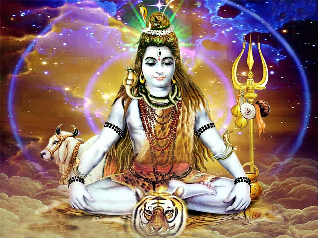 Happy Maha Shivaratri 2014 HD Wallpapers and Images om namh shivaye