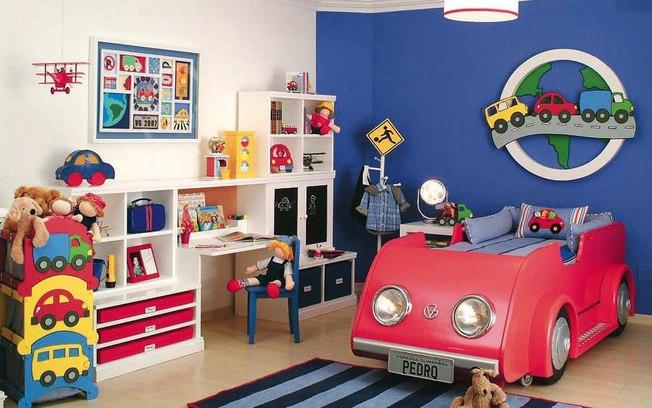 Reforma quarto novo para o rafi grupo bf5 belezaf5 imprensabf5 mam esf5 - Habitaciones infantiles ninos 2 anos ...