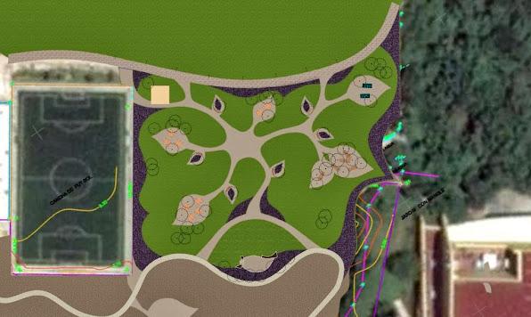 diseño 3 parque ecologico