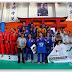 LIGA NACIONAL DE CLUBES 2014. <br>Equipos participantes y horarios de la 1ª Jornada