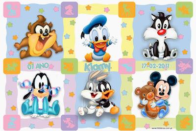 imagenes disney babies - babes - bebes 07