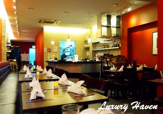 parsley thyme kampong bahru singapore review