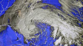 Sandy economy