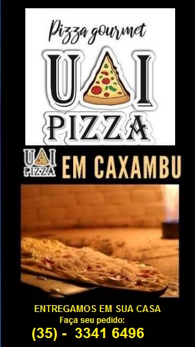UAI Pizza